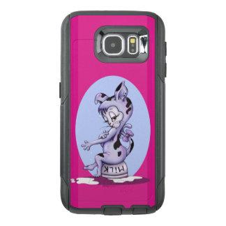 MISS KITTY CARTOON  Samsung Galaxy S6  CS