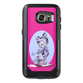 MISS KITTY CARTOON  Samsung Galaxy S7