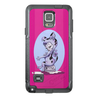 MISS KITTY CARTOON  Samsung Note 4