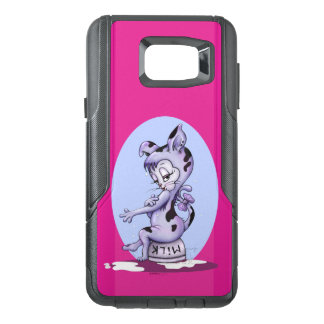 MISS KITTY CARTOON  Samsung Note 5  COMMUTER S