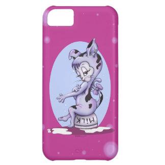 MISS KITTY CAT CARTOON iPhone 5C   B T iPhone 5C Case