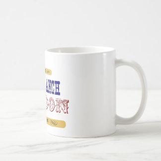 Miss Kitty s Long Branch Saloon Coffee Mug