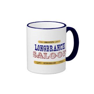 Miss Kitty s Long Branch Saloon Mugs