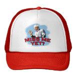 Miss Me Yet? George W Bush Tshirt Mesh Hat