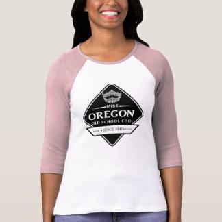 Miss Oregon Old School T-Shirt
