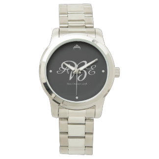 Miss Rodeo Custom Women's Crown Bracelet Watch
