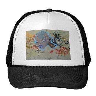 Miss Thing Graffiti Hat