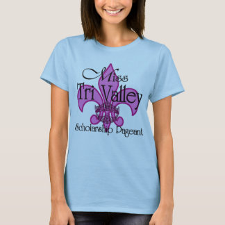 Miss Tri Valley T-Shirt