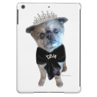 Miss Winkie Apple iPad Air Case-Mate Barely There