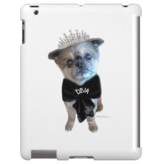 Miss Winkie Case-Mate Barely There iPad Case