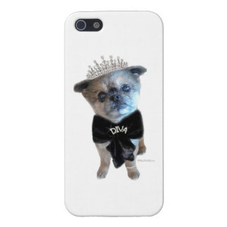 Miss Winkie, Diva, iPhone 5/5s case-savvy case Case For iPhone 5/5S