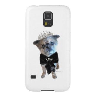 Miss Winkie The Diva Samsung Galaxy s5 case
