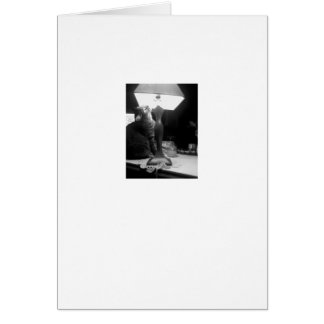 Miss Your Bright Ideas! Note Card