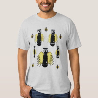 """""""Missile Wings"""" T Shirts"""