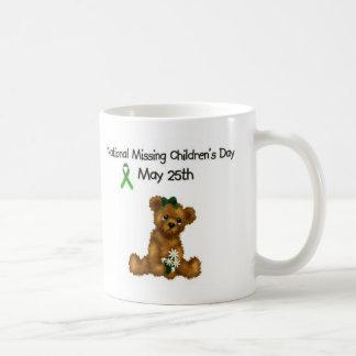 Missing Children's Day 15 oz Coffee Mug