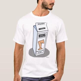 Missing Leg T-Shirt