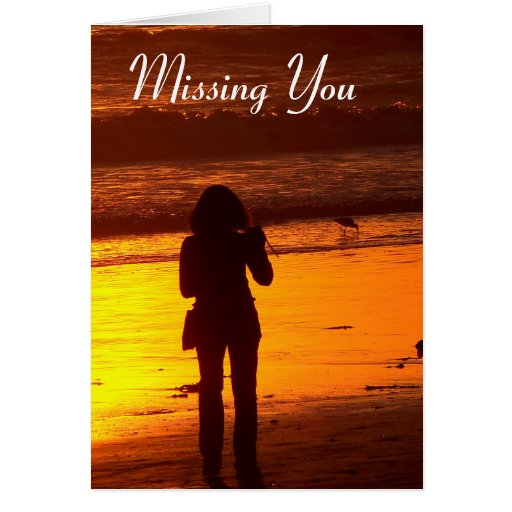 Missing You_ Card_by Elenne Cards