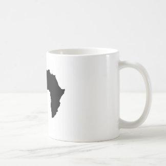 Mission Africa Coffee Mug