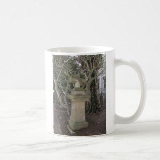 Mission Basic White Mug