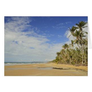Mission Beach 2 Card