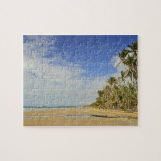 Mission Beach 2 Jigsaw Puzzle