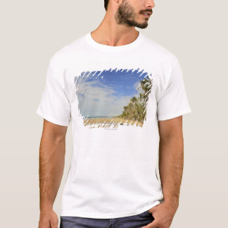Mission Beach 2 T-Shirt