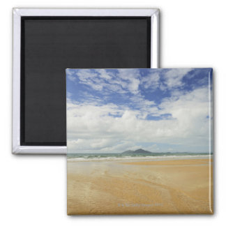 Mission Beach and Dunk Island 2 Magnet