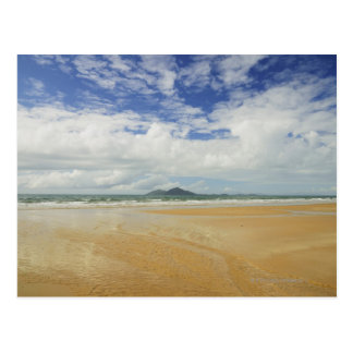 Mission Beach and Dunk Island 2 Postcard