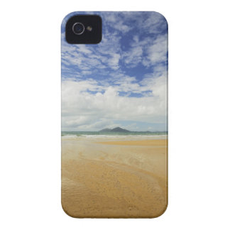 Mission Beach and Dunk Island iPhone 4 Cover