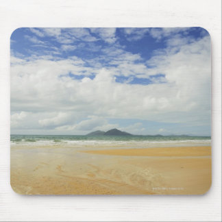 Mission Beach and Dunk Island Mouse Pad
