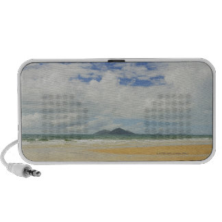 Mission Beach and Dunk Island iPod Speaker