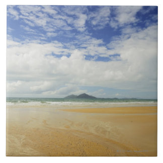 Mission Beach and Dunk Island Tile
