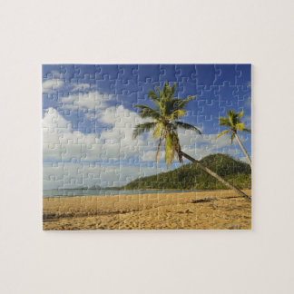 Mission Beach Jigsaw Puzzle