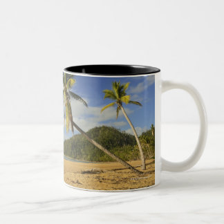 Mission Beach Two-Tone Coffee Mug