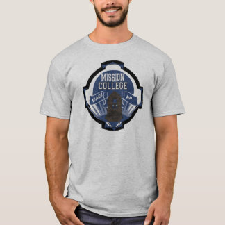 MISSION COLLEGE T-Shirt