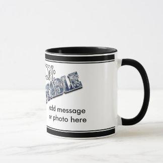 Mission: COMPOSTABLE (1) Mug