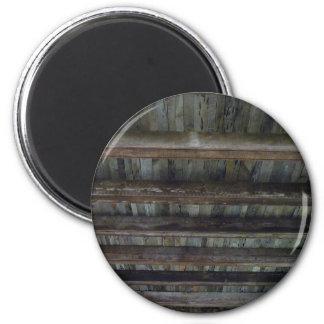 Mission Espada Ceiling 6 Cm Round Magnet