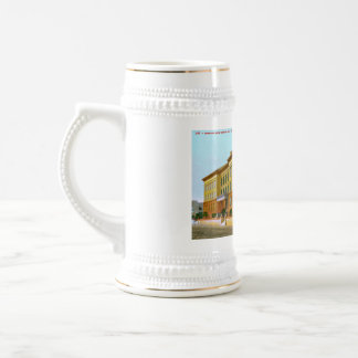 Mission High School Mugs
