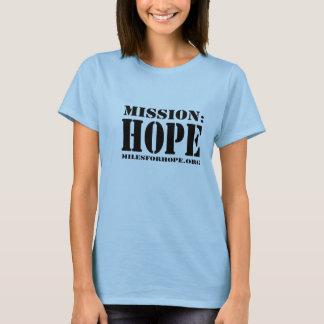 MISSION: HOPE T-Shirt