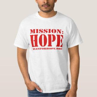 MISSION: HOPE Value T-Shirt