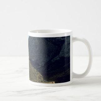 Mission, Mexico Coffee Mug