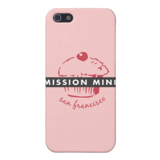 Mission Minis iPhone 5 Covers