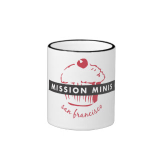 Mission Minis Ringer Mug