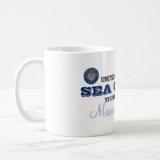 Mission of a Lifetime Mug