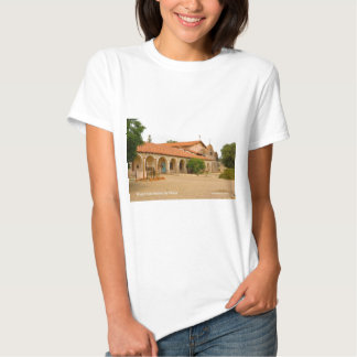 Mission San Antonio de Padua California Products Tshirt