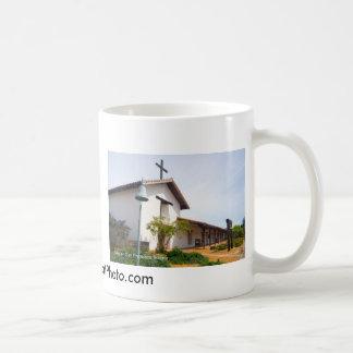 Mission San Francisco de Solano CA Products Mug