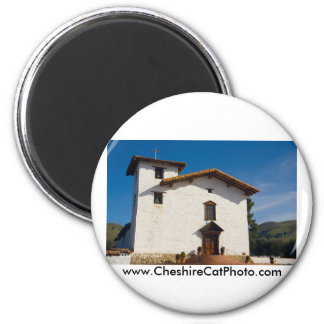 Mission San José California Products Magnet