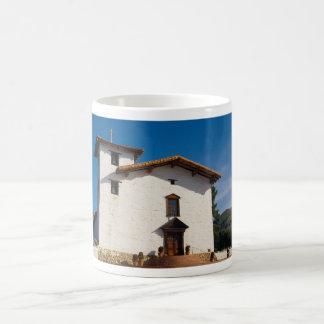 Mission San José California Products Mugs
