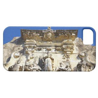 Mission San Jose iPhone 5 Cases
