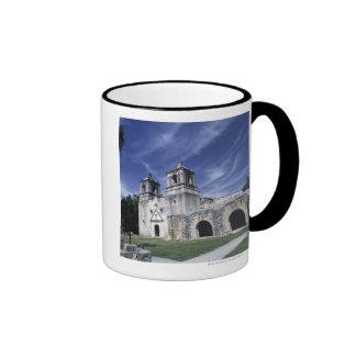 Mission San Jose, San Antonio, Texas, USA Coffee Mugs